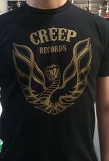 Creep Printing Creep Fangerbird Tee