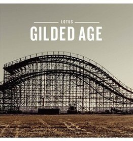 Lotus - Gilded Age