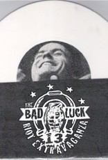"Bad Luck 13 Extravaganza - I Hate Everyone / Necktie 7"" (Limited to 300, Numbered)"