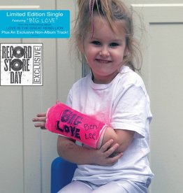 Ben Lee - Big Love [7''] (limited to 2500, indie-retail exclusive)