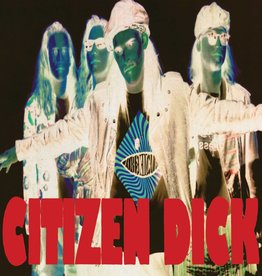 Citizen Dick (Pearl Jam) - Touch Me I'm Dick [7''] (Mudhoney cover from the movie ''Singles,'' b-side etching, limited to 5000, indie-retail exclusive)