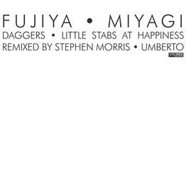 Fujiya & Miyagi - Remixes [12''] (limited to 450, indie-retail exclusive)