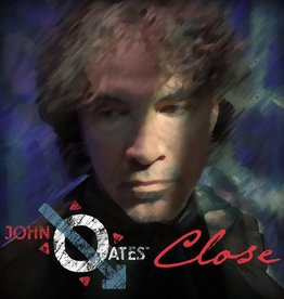 John Oates - Close b/w Let's Drive [7''] (limited to 2000, indie-retail exclusive)