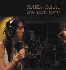 Maria Taylor - Lynn Teeter Flower [LP] (Translucent Gold Vinyl, download, limited to 700, indie-retail exclusive)