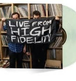 Live From High Fidelity: The Best Of The Podcast Performances, Vol. 2 Live From High Fidelity: The Best Of The Podcast Performances, Vol. 2 (RSD Exclusive)