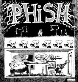 Phish - Junta (Deluxe 3LP Edition)
