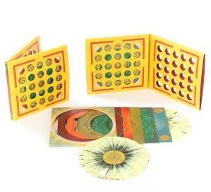 Trey Anastasio - Paper Wheels (Deluxe Splatter LP)