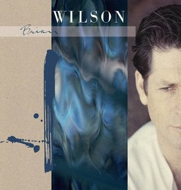 Brian Wilson - Brian Wilson (Extended Version)(2LP Blue & White Swirl Vinyl)(Black Friday Exclusive)