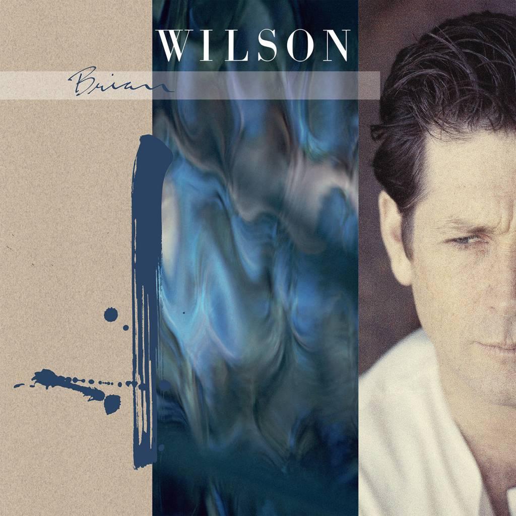 Brian Wilson - Brian Wilson (Extended Version)(2LP Blue & White Swirl Vinyl)(Black Friday Exclusive)
