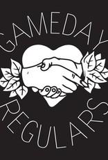 Creep Records Gameday Regulars - Progression