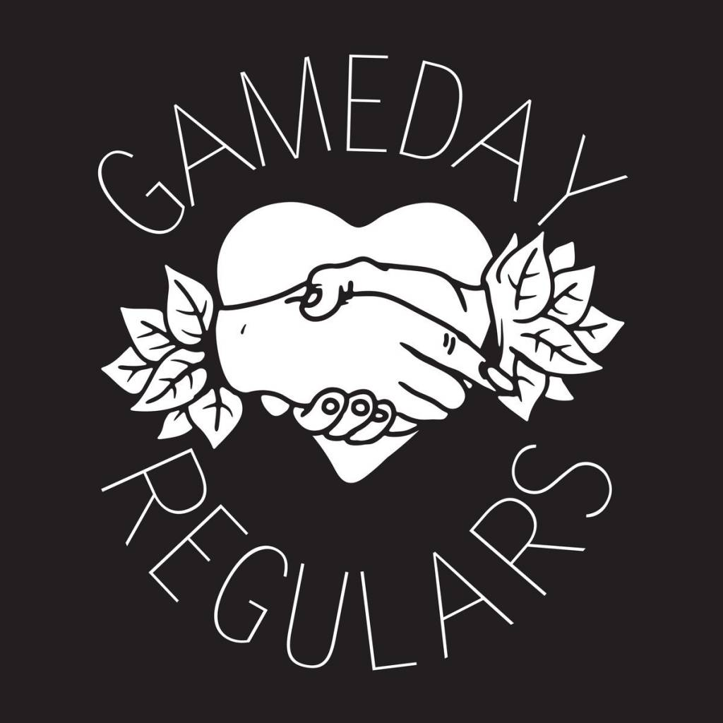 Creep Records Gameday Regulars - Progression