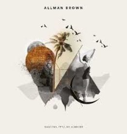 Allman Brown - Darling It'll Be Alright