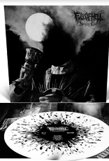 Full of Hell - Weeping Choir (Indie Exclusive Heavy Black and Grey Splatter Limited to 500)