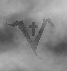 Saint Vitus - Saint Vitus (Indie Exclusive Clear Vinyl)