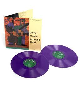 Jerry Garcia Acoustic Band - Almost Acoustic (Purple 180g Vinyl)