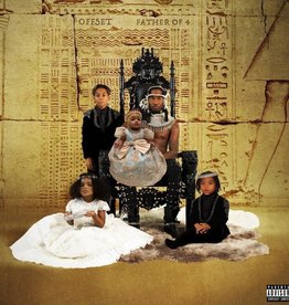 Offset - Father of 4 (2LP)