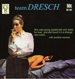 """Team Dresch - Hand Grenade 7"""""""