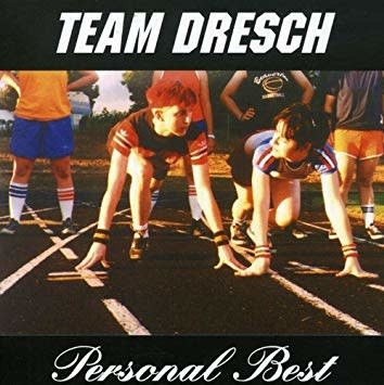 Team Dresch - Personal Best