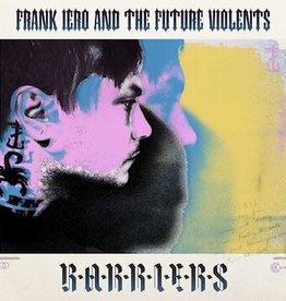 Frank Iero (My Chemical Romance) - Barriers