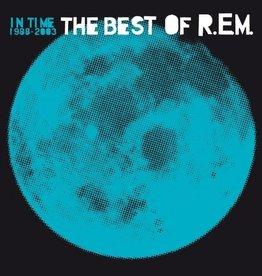 REM - In Time: The Best of REM 1988-2003 (2LP)