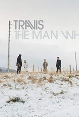 Travis - The Man Who (20th Anniversary Edition)