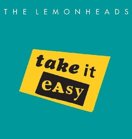 Lemonheads, The - Take It Easy (Vinyl)