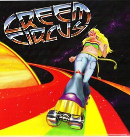 Creep Records Creem Circus - 7 Minutes In Heaven 7""