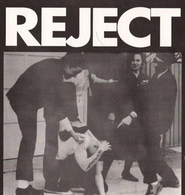 Reject - Joe The Hunter 7""