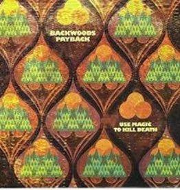 "Backwoods Payback - Use Magic To Kill Death 7"""