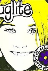 "Buglite - The Marcia Brady Fanclub 7"" (Black Vinyl)"