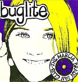 "Buglite - The Marcia Brady Fanclub 7"" (Black Vinyl)"