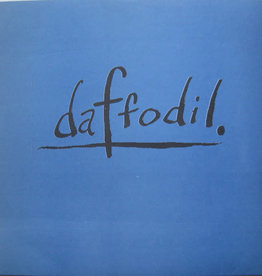 "Daffodil - The Song 7"" (White Vinyl)"