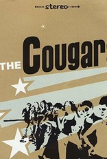 The Cougars - Now Serving (CD)