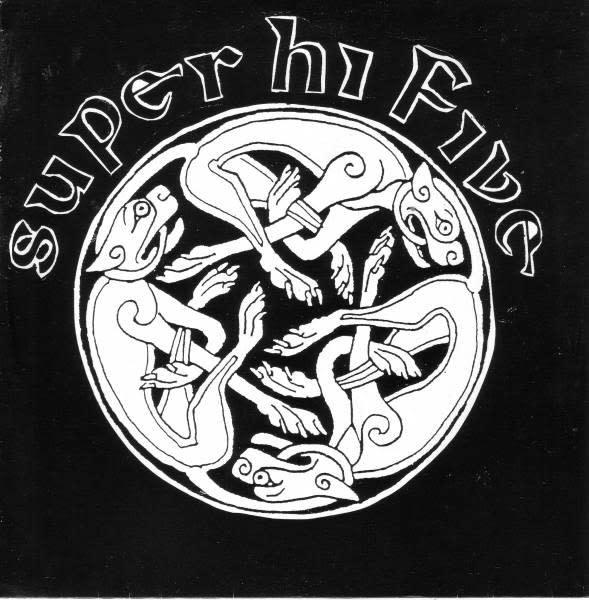 """Super Hi Five - Better Life 7"""""""