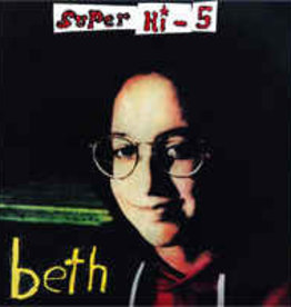 Super Hi Five - Beth 10""