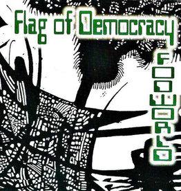 Flag Of Democracy – Fodworld (CD)