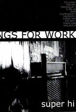 Super Hi Five ‎– Songs For Working (CD)
