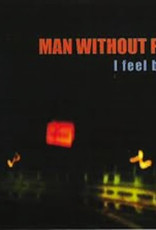 Man Without Plan - I Feel Badly (CD)
