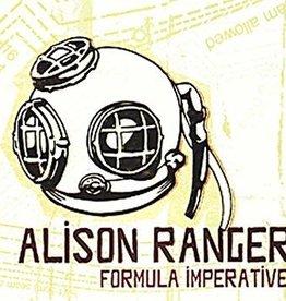 Alison Ranger - Formula Imperative (CD)