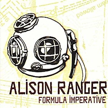 Alison Ranger - Formula Imperative (CD)