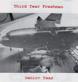 Third Year Freshman - Senior Year (CD)