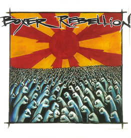 Boxer Rebellion - Boxer Rebellion (CD)