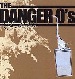 Danger O's - Little Machines (CD)