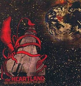 The Heartland - The Stars Outnumber The Dead (CD)