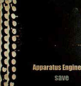 Apparatus Engine - Save (CD)