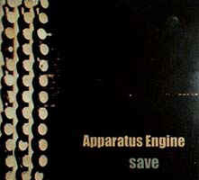 Apparatus Engine - Save (CD)