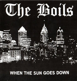 The Boils - When The Sun Goes Down (CD)