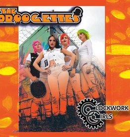 The Droogettes - Clockwork Girls (CD)