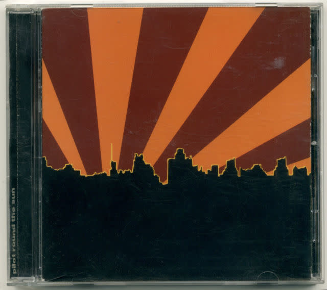 Pilot Round The Sun - Pilot Around The Sun 2 (CD)
