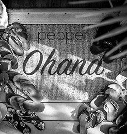 Pepper - Ohana